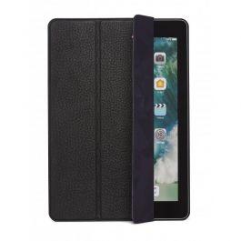 """Kožený kryt na iPad Pro 10,5"""" Decoded Leather Slim Cover -  černý"""