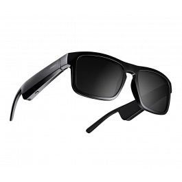 Chytré brýle Bose Tenor Tempo s vestavěnými reproduktory - černé