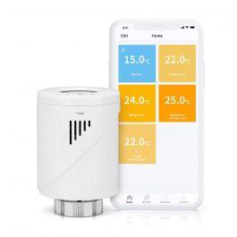 Chytrý termostat Meross Valve