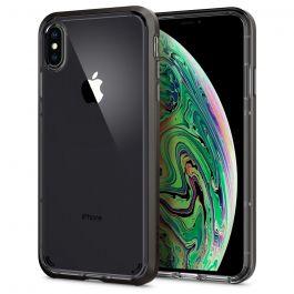Kryt na iPhone XR / XS / XS Max Spigen Neo Hybrid (Crystal)