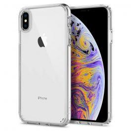 Kryt na iPhone XS Max Spigen Ultra Hybrid - průhledný