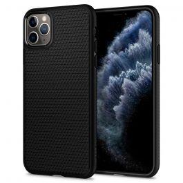 Kryt na iPhone 11 Pro Spigen Liquid Air - černý