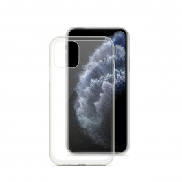 EPICO TWIGGY GLOSS CASE iPhone 11 Pro - white transparent