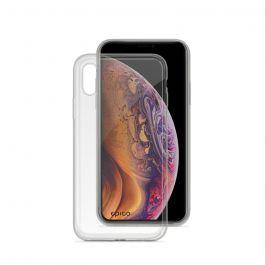 Kryt na iPhone X EPICO TWIGGY GLOSS - černý