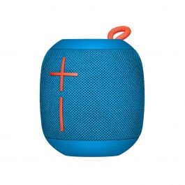 Bluetooth reproduktor Logitech Ultimate Ears WONDERBOOM modrý