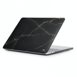 "Kryt na 15"" MacBook Pro (2016/17/18) White Diamonds fortective Marble zlatý"