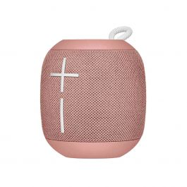 Bluetooth reproduktor Logitech Ultimate Ears WONDERBOOM růžový
