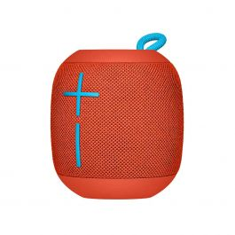 Logitech Ulimate Ears WONDERBOOM - Fire Red (demo)