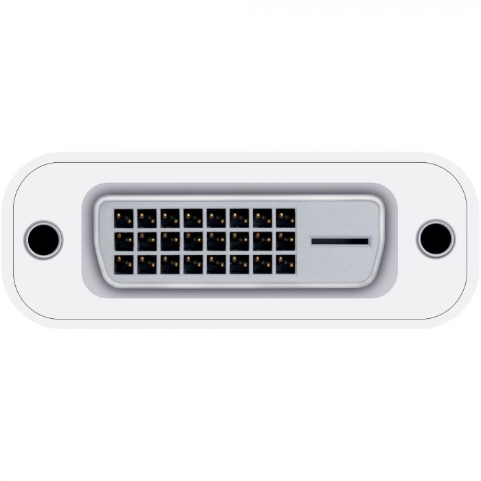 kabel připojte MacBook Pro k projektoru