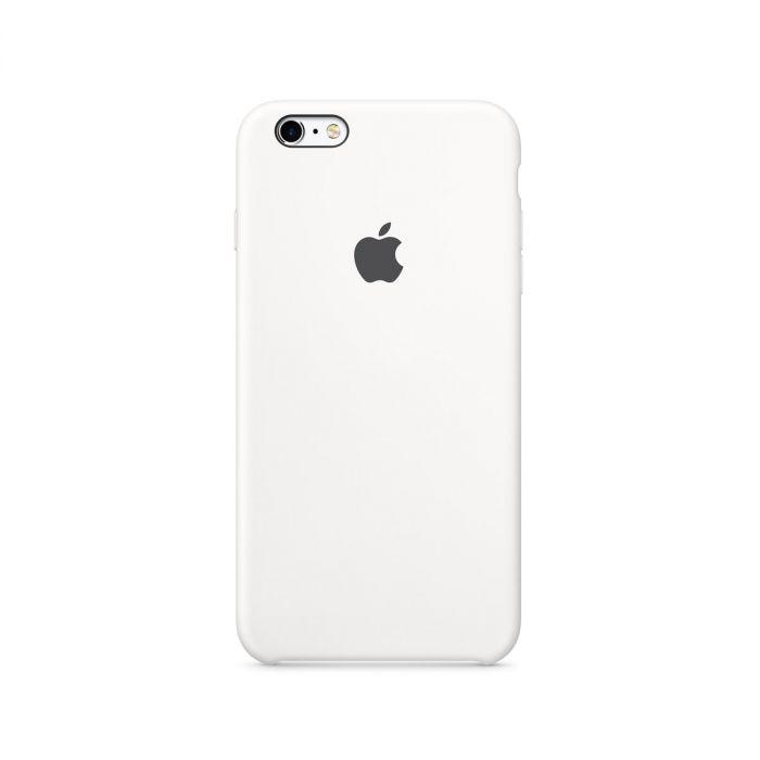 Apple silikonový kryt na iPhone 6s Plus  1588d7ed4d2