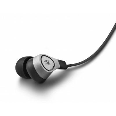 Bezdrátová sluchátka BeoPlay H3 2.gen - stříbrná