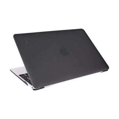 """Obal na MacBook 12"""" Artwizz Rubber Clip - černý"""