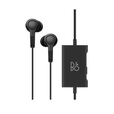 Sluchátka B&O PLAY - Beoplay E4 - černá