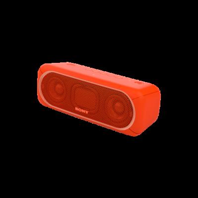 Sony SRS XB-30, bezdrátový reproduktor - červený