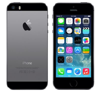 iPhone 5s 16GB Space Gray, Zaruka a odpovednost z vad 12 mesicu