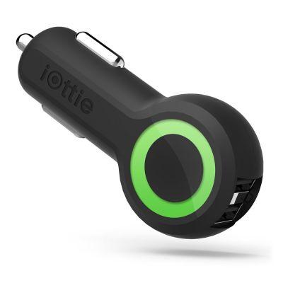 Autonabíječka iOttie RapidVOLT Dual USB