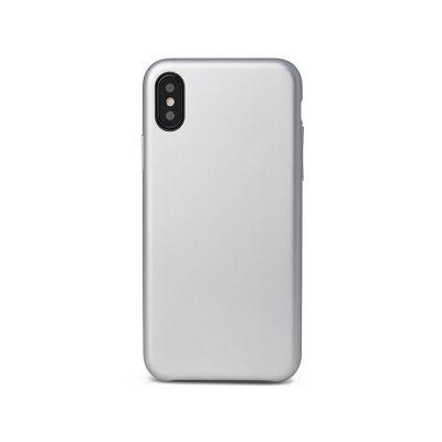 Ochranný kryt na iPhone X Epico Ultimate - stříbrný