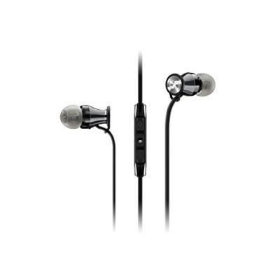 Sluchátka do uší Sennheiser Momentum - černá