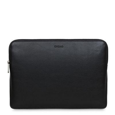 "Obal na MacBook Pro 13"" Knomo BARBICAN - černý"