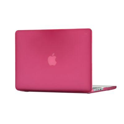 """Obal na MacBook Pro 15"""" Speck SmartShell, pevný - světle růžový"""