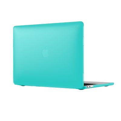 "Obal na MacBook Pro 15"" Speck SmartShell, pevný - modrý"