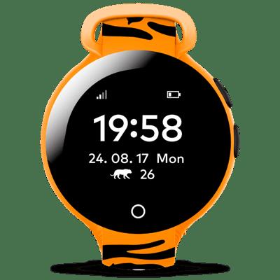 Chytré hodinky pro děti Aiko Watch (GPS)