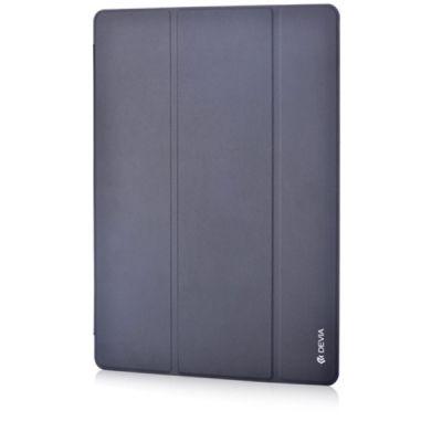 """Obal na iPad Pro 12,9"""" Devia Light Grace - černý"""