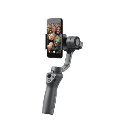 Stabilizátor obrazu DJI Osmo Mobile 2 - černý