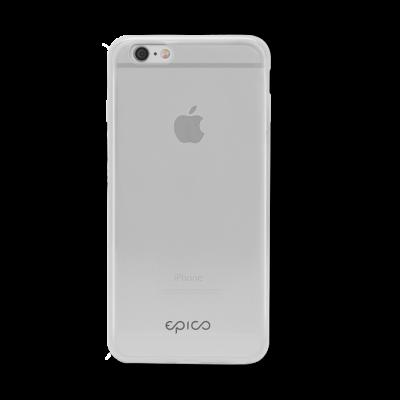 Kryt pro iPhone 6 / 6s Plus EPICO TWIGGY GLOSS - černý transparentní