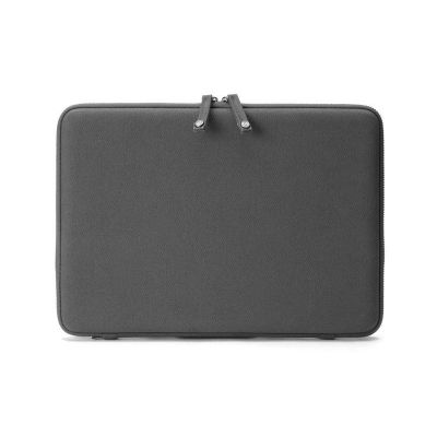 "Booq Hardcase S 13, šedé pouzdro pro MacBook Pro 13"" 2016"
