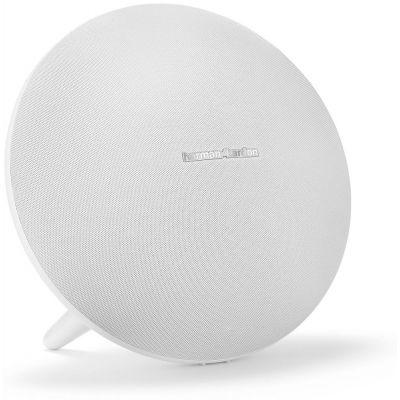 Bluetooth reproduktor Harman Kardon Onyx Studio 4 - bílý
