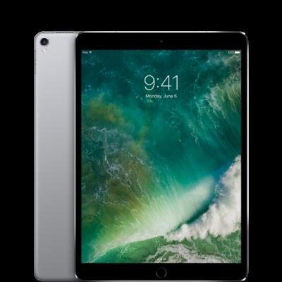 """iPad Pro 10,5"""" Wi‑Fi 64 GB – vesmírně šedý (otevřený, použitý, záruka a odpovědnost z vad 12 měsíců u iSTYLE)"""