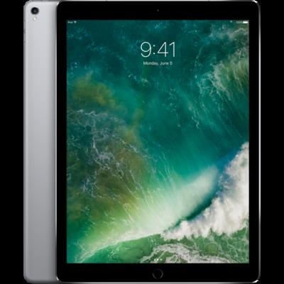 """iPad Pro 12,9"""" Wi‐Fi 64 GB – vesmírně šedý (otevřený, použitý, záruka a odpovědnost z vad 12 měsíců u iSTYLE)"""