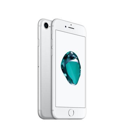 Apple iPhone 7 128GB - stříbrný
