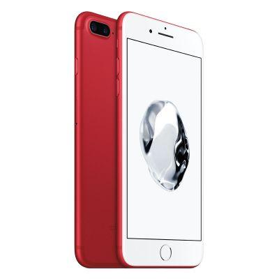 Apple iPhone 7 Plus 128GB - (PRODUCT) RED speciální edice