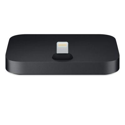 Dokovací stanice Apple iPhone Lightning Dock – černá