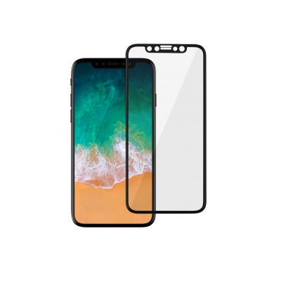 EPICO 3D+ DOUBLE TEMPERED GLASS for Iphone X/Xs (ver.2)