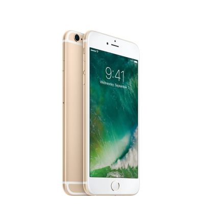 Apple iPhone 6 32GB - zlatý
