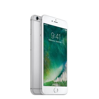 Apple iPhone 6s 128GB - stříbrný
