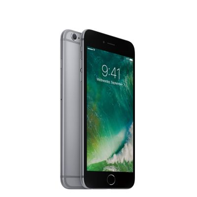 Apple iPhone 6 32GB - vesmírně šedý