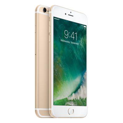 Apple iPhone 6s Plus 32GB - zlatý