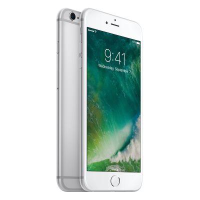 Apple iPhone 6s Plus 32GB - stříbrný