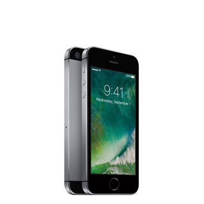 Apple iPhone SE 128GB - vesmírně šedý