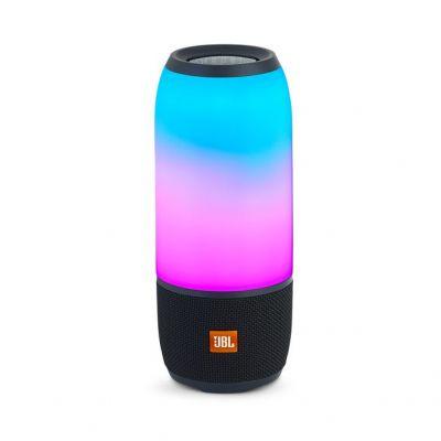 Bluetooth reproduktor JBL Pulse 3 - černý