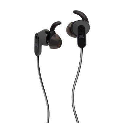 Sportovní sluchátka do uší JBL - Reflect Aware - černá