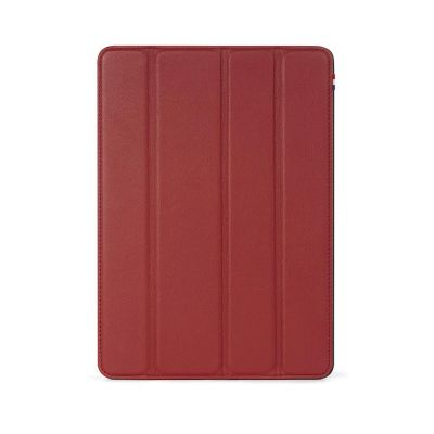"Obal na iPad Pro 9,7"" Decoded Slim Cover - červený"