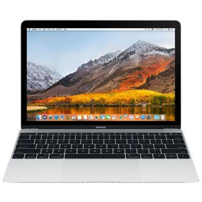"""MacBook 12"""" 512 GB – stříbrný (mnyj2cz/a)"""