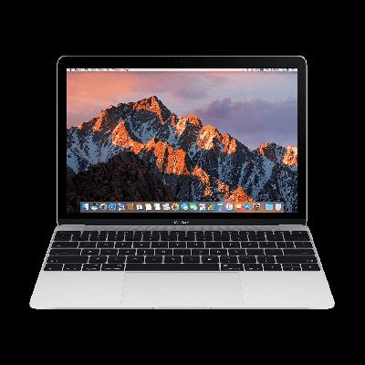 "MacBook 12"" 256GB stříbrný mlha2cz/a"
