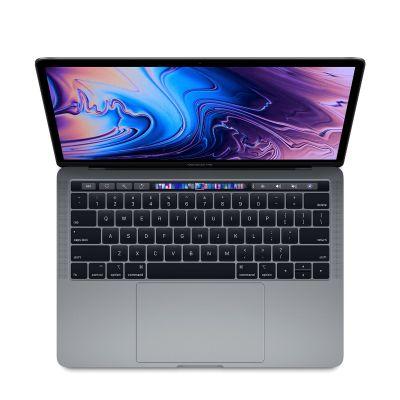 """MacBook Pro 13"""" 256GB Touch Bar a Touch ID vesmírně šedý"""