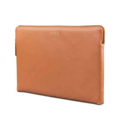 "dBramante kožený obal Paris - MacBook Air 13"", tan"
